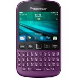 BlackBerry Curve 9720 Purple Unlocked GSM Smartphone