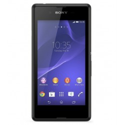 Sony Xperia E3 D2203 4GB Unlocked GSM 4G LTE Android Smartphone - Black