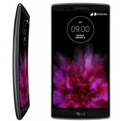 "LG G Flex 2 H959 32GB LTE Curved 5.5"" 13MP GSM Smartphone Unlocked"