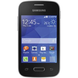 Samsung Galaxy Pocket 2 SM-G110M 4GB Smartphone (Black, Unlocked)