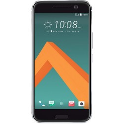 HTC 10 32GB Smartphone, Unlocked, Silver