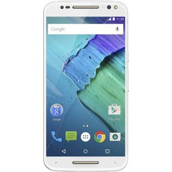 Moto X Pure Edition 32GB Smartphone (Unlocked, White)