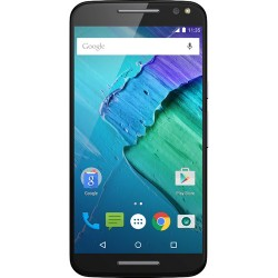 Moto X Pure Edition 32GB Smartphone (Unlocked, Black)