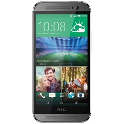 HTC One M8 EMEA International 16GB Smartphone (Unlocked, Gunmetal Grey)