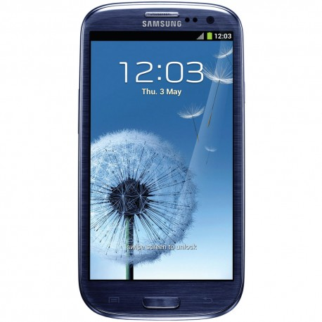 Samsung Galaxy S 3 Neo International 16GB Smartphone, Unlocked, Blue