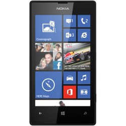 Nokia Lumia 520 RM-915 8GB Smartphone (Unlocked, Black)