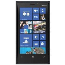Nokia Lumia 920 RM-820 32GB Smartphone (Unlocked, Black)