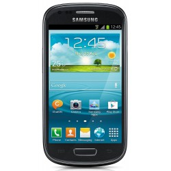 Samsung Galaxy S3 mini VE GT-I8200L 8GB Smartphone (Unlocked, White)
