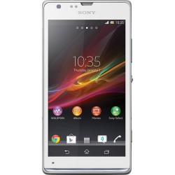 Sony Xperia SP C5302 8GB Smartphone, Unlocked