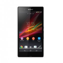 Sony Xperia Z C6603 16GB Factory Unlocked Smartphone International Version Black