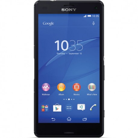 Sony Xperia Z3 Compact D5803 16GB Smartphone, Unlocked