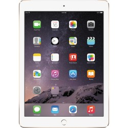 Apple 16GB iPad Air 2 Wi-Fi + 4G LTE, Unlocked, Gold