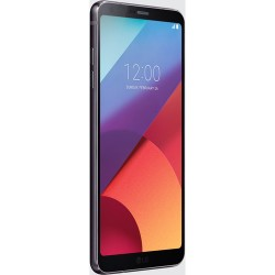 LG Q6 US700 32GB Unlocked Smartphone, Platinum