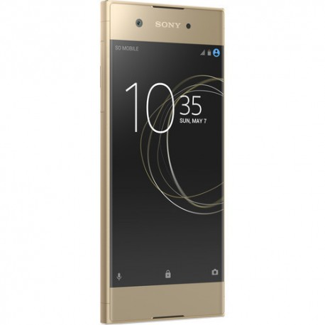 Sony Xperia (2018) L2 H3321 32GB Unlocked Smartphone, Gold