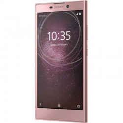 Sony Xperia (2018) L2 H3321 32GB Unlocked Smartphone, Pink